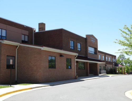 Education, FCPS Freedom Hills Elementary School
